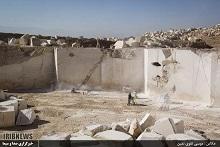 برنامه ریزی های حوزه معدن در سال جهش تولید استان اردبیل
