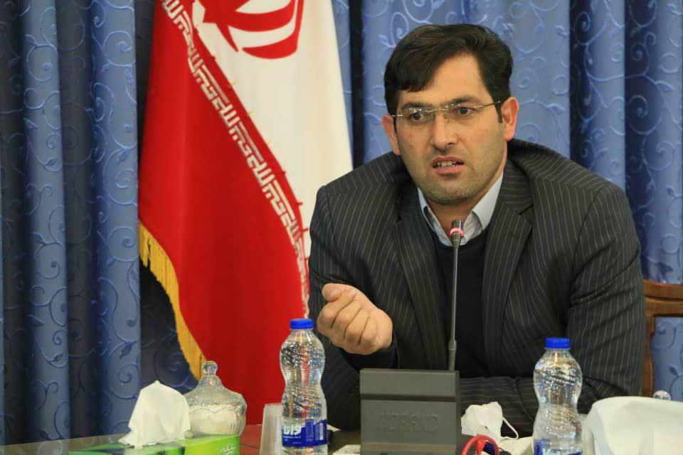 پیام تبریک رامین صادقی رییس سازمان صمت استان اردبیل به مناسبت روز خبرنگار