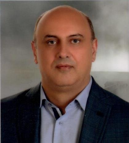 معاونت امور صنایع : فرشاد عابدی